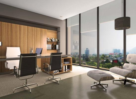 Офисная мебель: красивая, современная, качественная