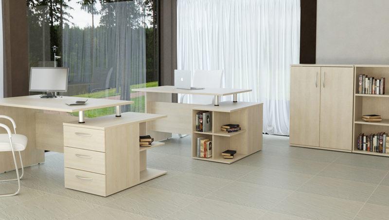 Комплект офисной мебели НМК #1