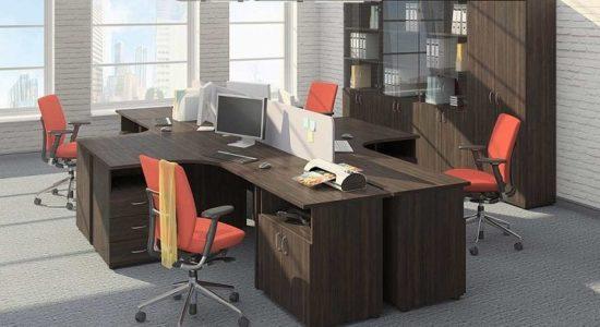 Офисная мебель официальный сайт